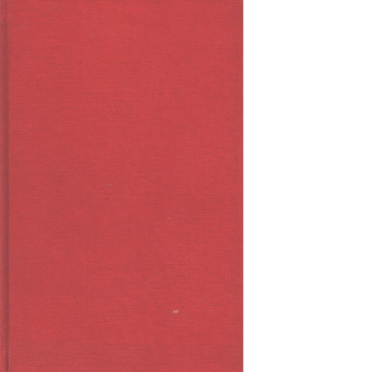 Skiftande skeden : minnen från fem årtionden - Kreisky, Bruno