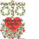 Majstång och julgran - Forsberg, Vera