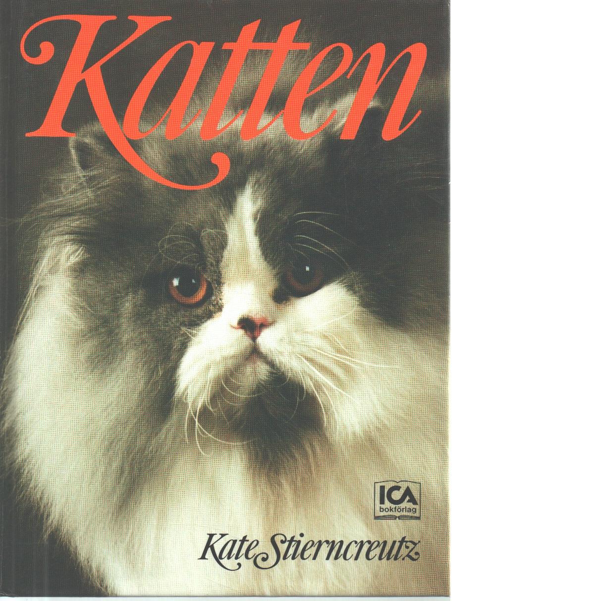 Katten - Stierncreutz, Kate