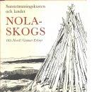 Surströmmingskusten och landet nolaskogs - Norell, Olle