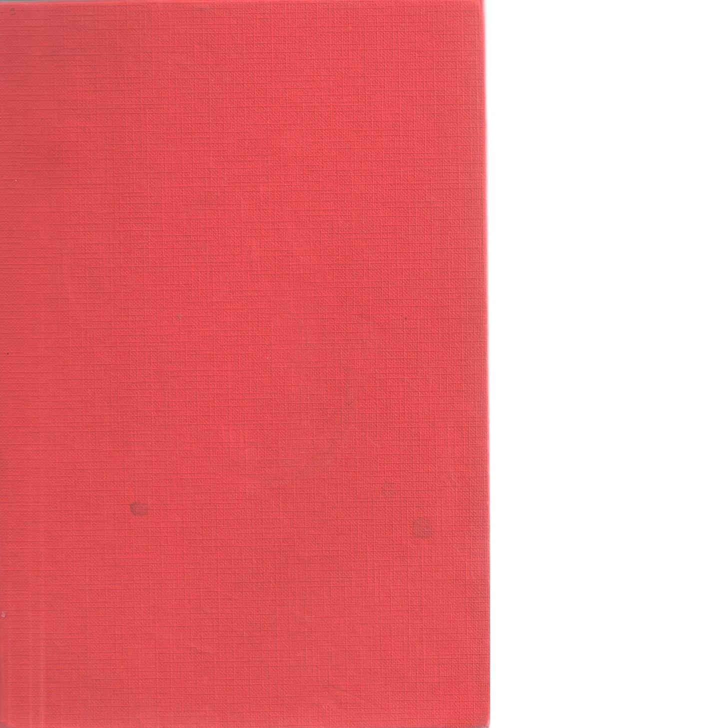 Självbiografiska anteckningar - Zorn, Anders