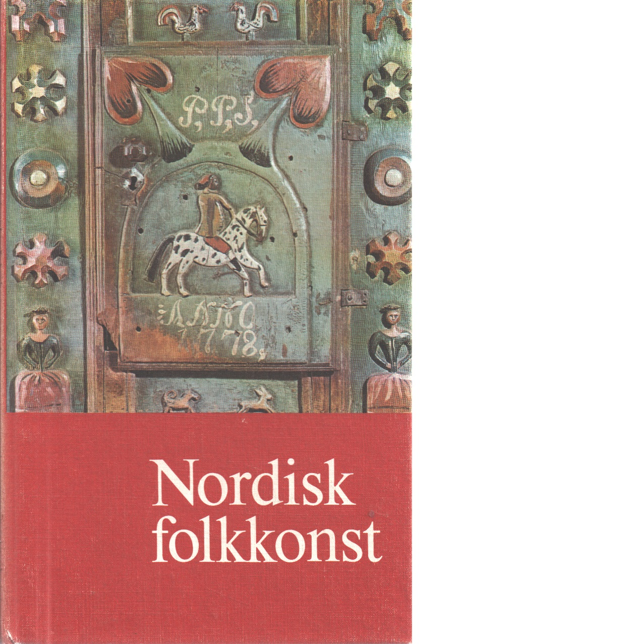 Nordisk folkkonst - Red.