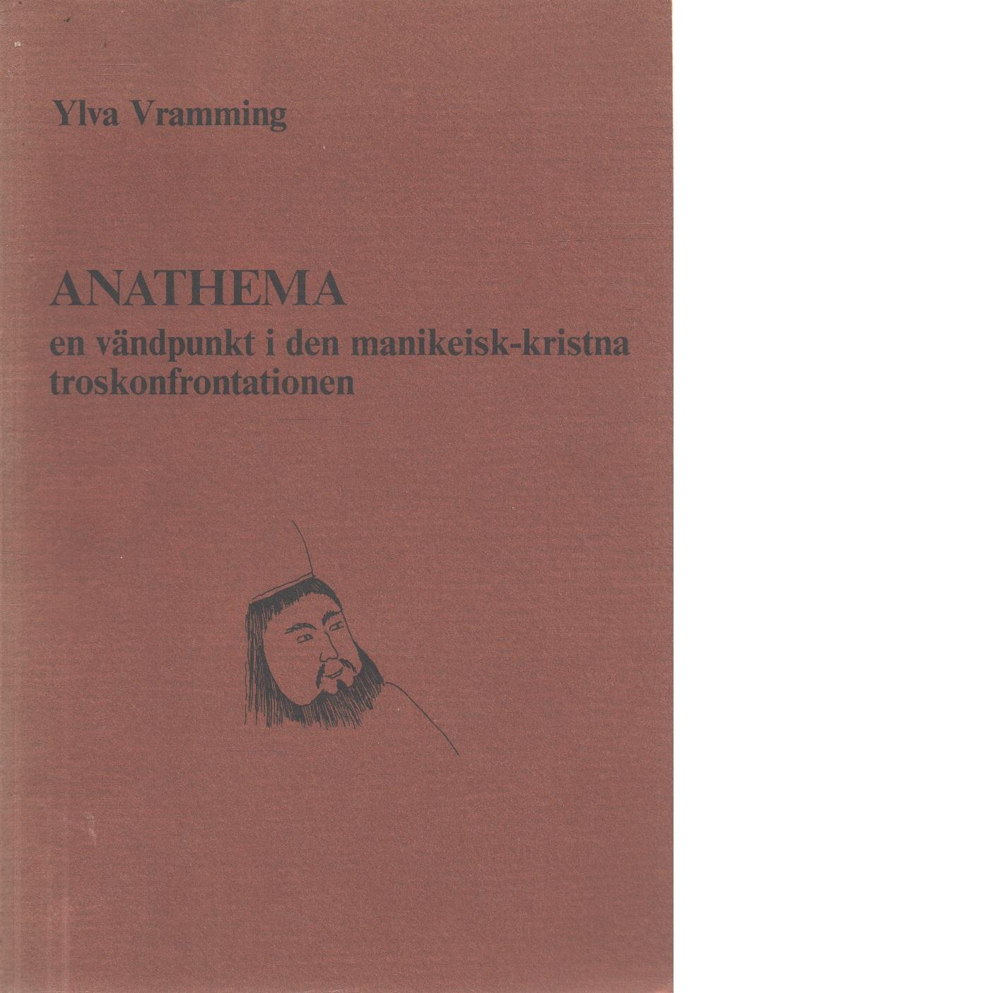 Anathema - Vramming, Ylva