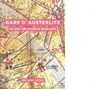 Gare d'Austerlitz : en bok om Patrick Modiano - Tjäder, Per Arne
