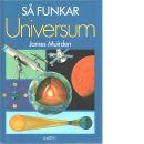 Så funkar universum - Muirden, James