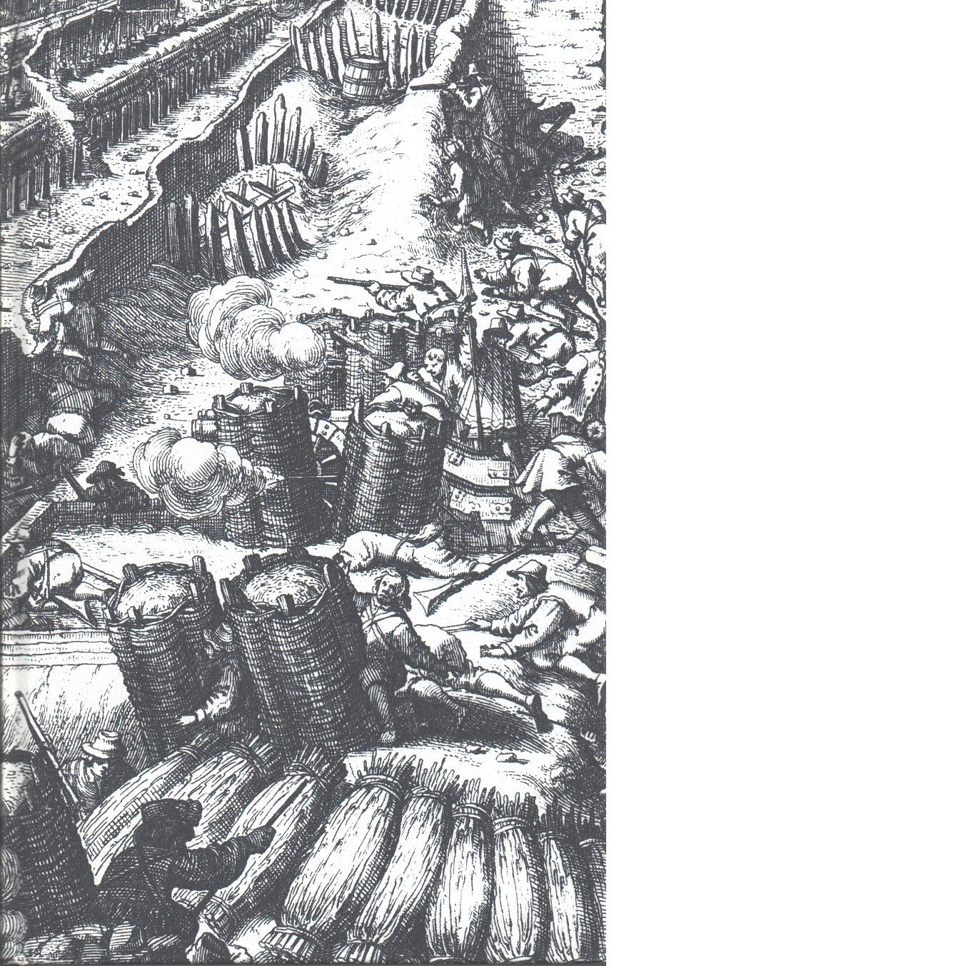 Ofredsår : om den svenska stormaktstiden och en man i dess mitt - Englund, Peter