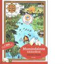 Mumindalens bildordbok : svenska-finska / bilder och citat - Red. Jakobsson, Joel och illust. Jansson, Tove