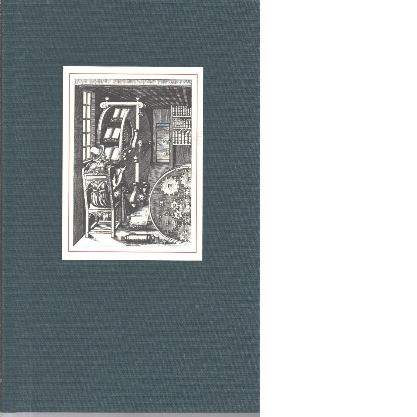 Det roliga börjar hela tiden : bokförläggare kjell peterson 60 år den 20 december 1996 - Red. Peterson, Kjell