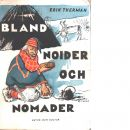 Bland noider och nomader - Therman, Erik