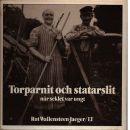 Torparnit och statarslit när seklet var ungt - Wallensteen-Jæger, Rut
