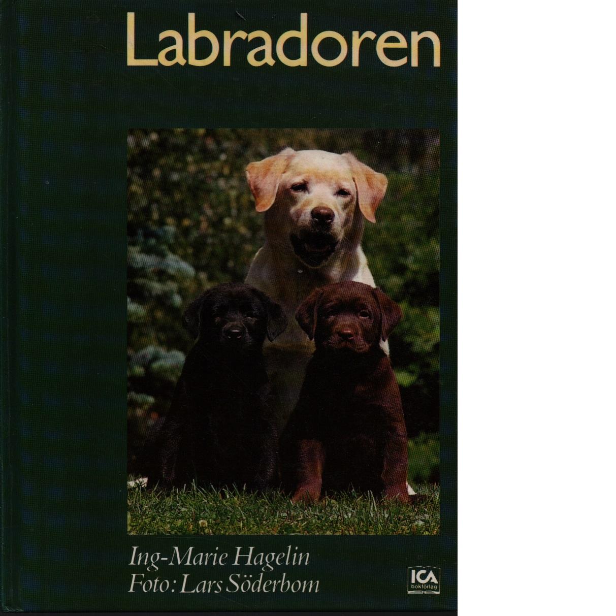 Labradoren - Hagelin, Ing-Marie