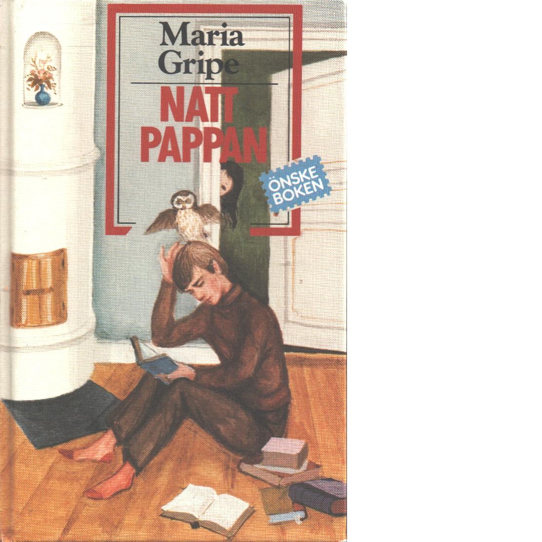 Nattpappan - Gripe, Maria
