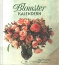 Blomsterkalendern - Bergfeldt, Inga