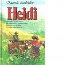 Heidi - Graaf, Anne de