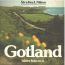 Gotland : bilder från en ö - Nilson, Siv, och Nilson, Key L.