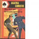Mordet på Orientexpressen - Christie, Agatha