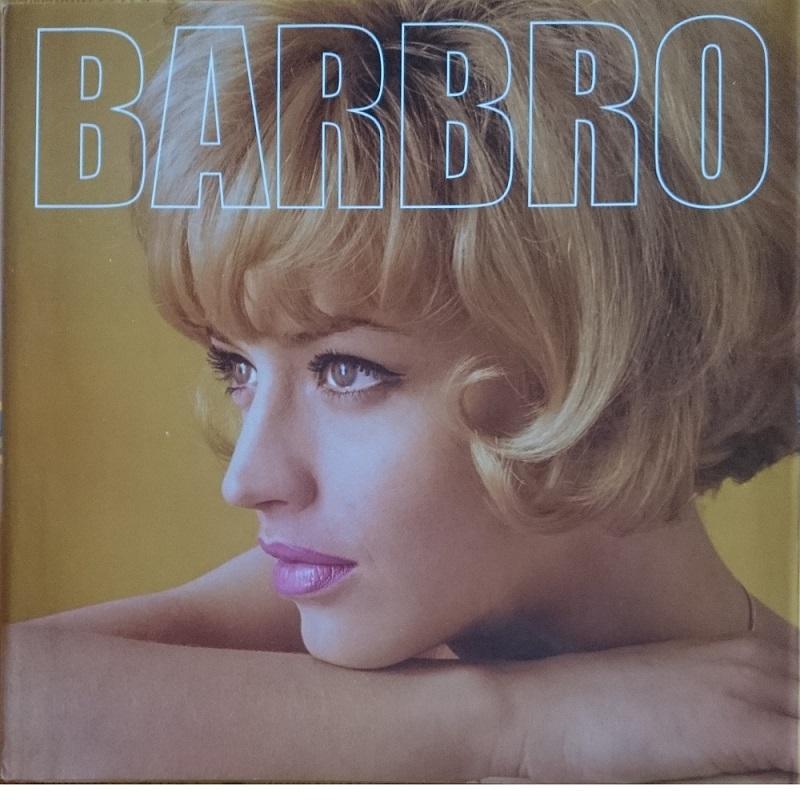 """Barbro - Svensson, Barbro """"Lill-Babs"""""""