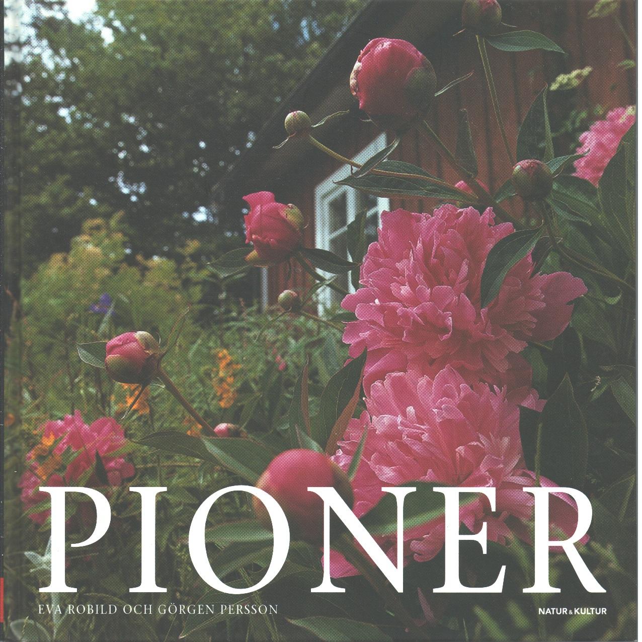 Pioner - Robild, Eva