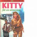 Kitty får en utmaning - Keene, Carolyn