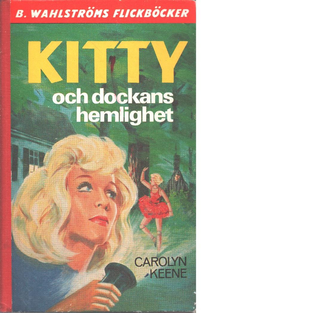 Kitty och dockans hemlighet - Keene, Carolyn