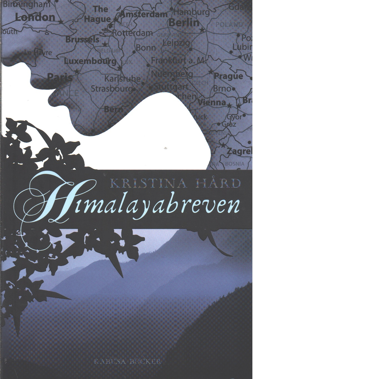 Himalayabreven - Hård, Kristina