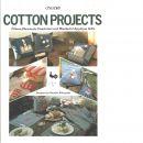Cotton Projects - Kobayashi , Kumiko
