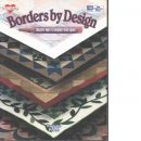 Borders by Design - Peters, Paulette