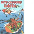 Gits Olssons bästa : kåserier i urval. 4 - Olsson, Gits