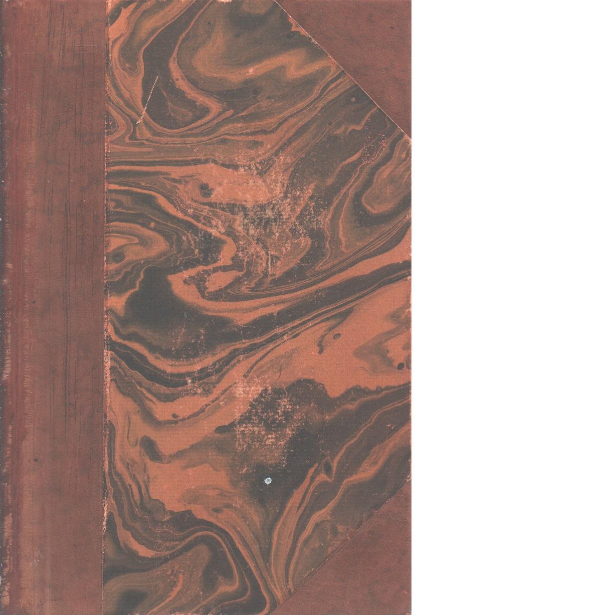 På skidor : Skid- och friluftsfrämjandets årsbok. Årsbok 1928 - Skid- och friluftsfrämjandet