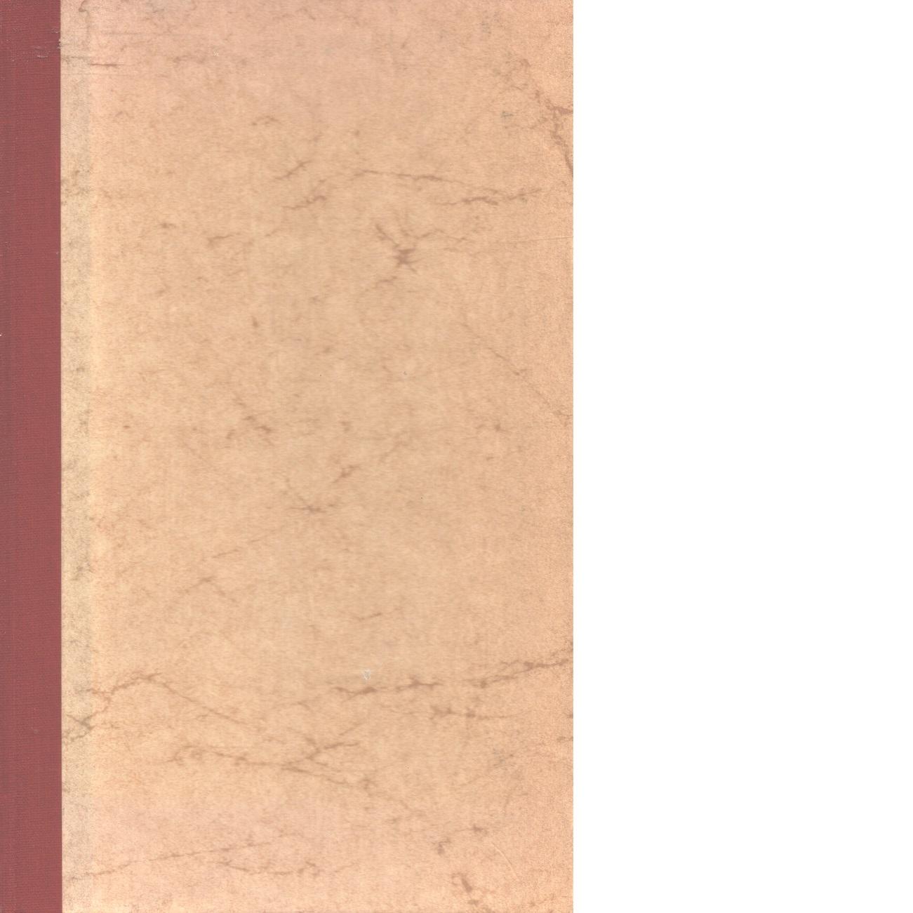 Skriftrullarna vid döda havet - Wilson, Edmund