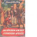 Insjöpojken som blev Sydindiens apostel : Anders Johan Hedéns livshistoria - Gilbertson, Hans