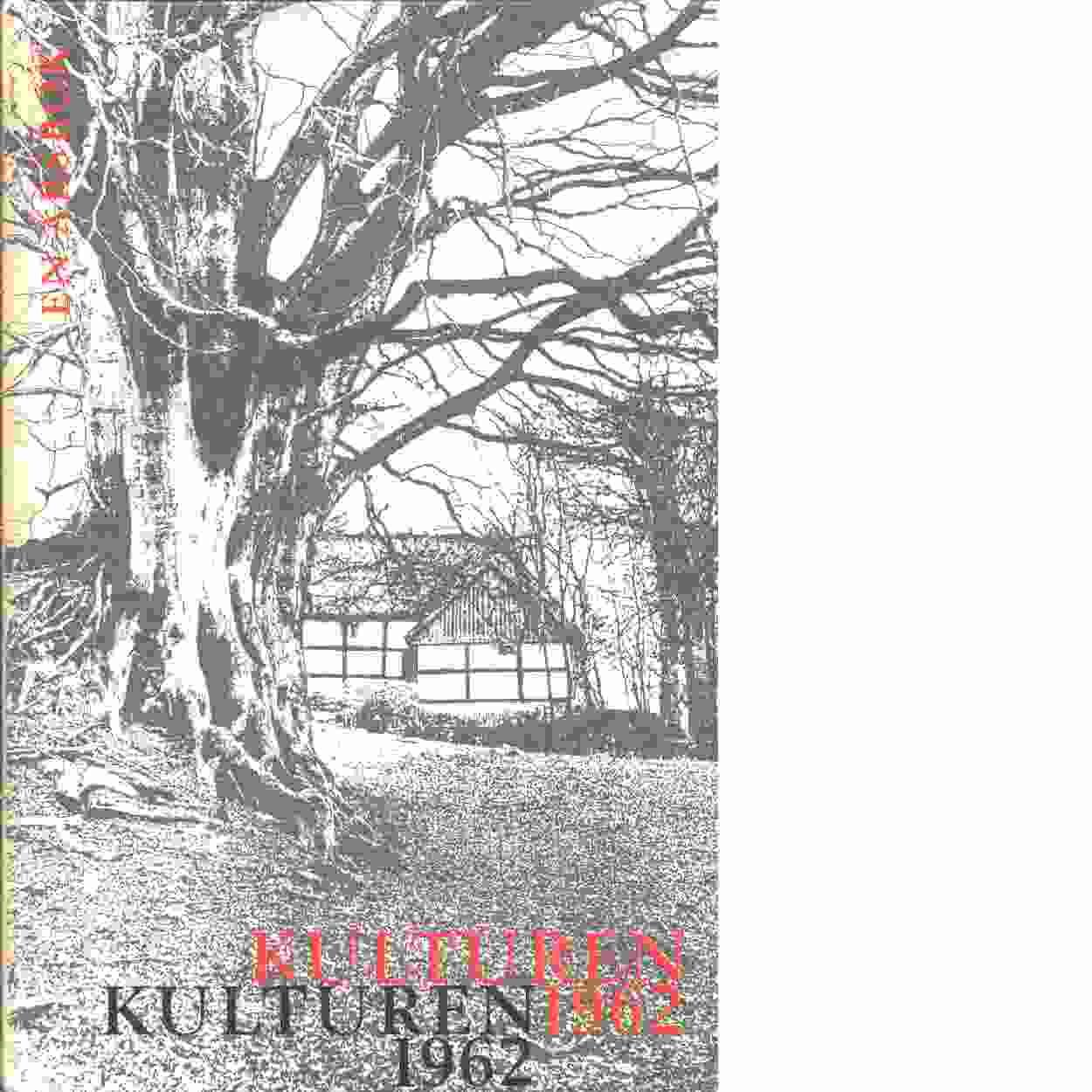 Kulturen 1962 - Red