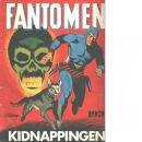 Fantomen 1976 Julalbum  Kidnappningen - Falk Lee