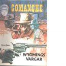 Wyomings vargar - Greg, Michel och Hermann