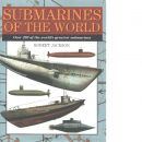 Submarines of the world. - Red.