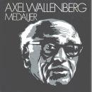 Axel Wallenberg medaljer - Lagerqvist, Lars O.