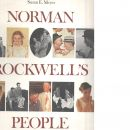 Norman rockwell's people - Meyer, Susan E