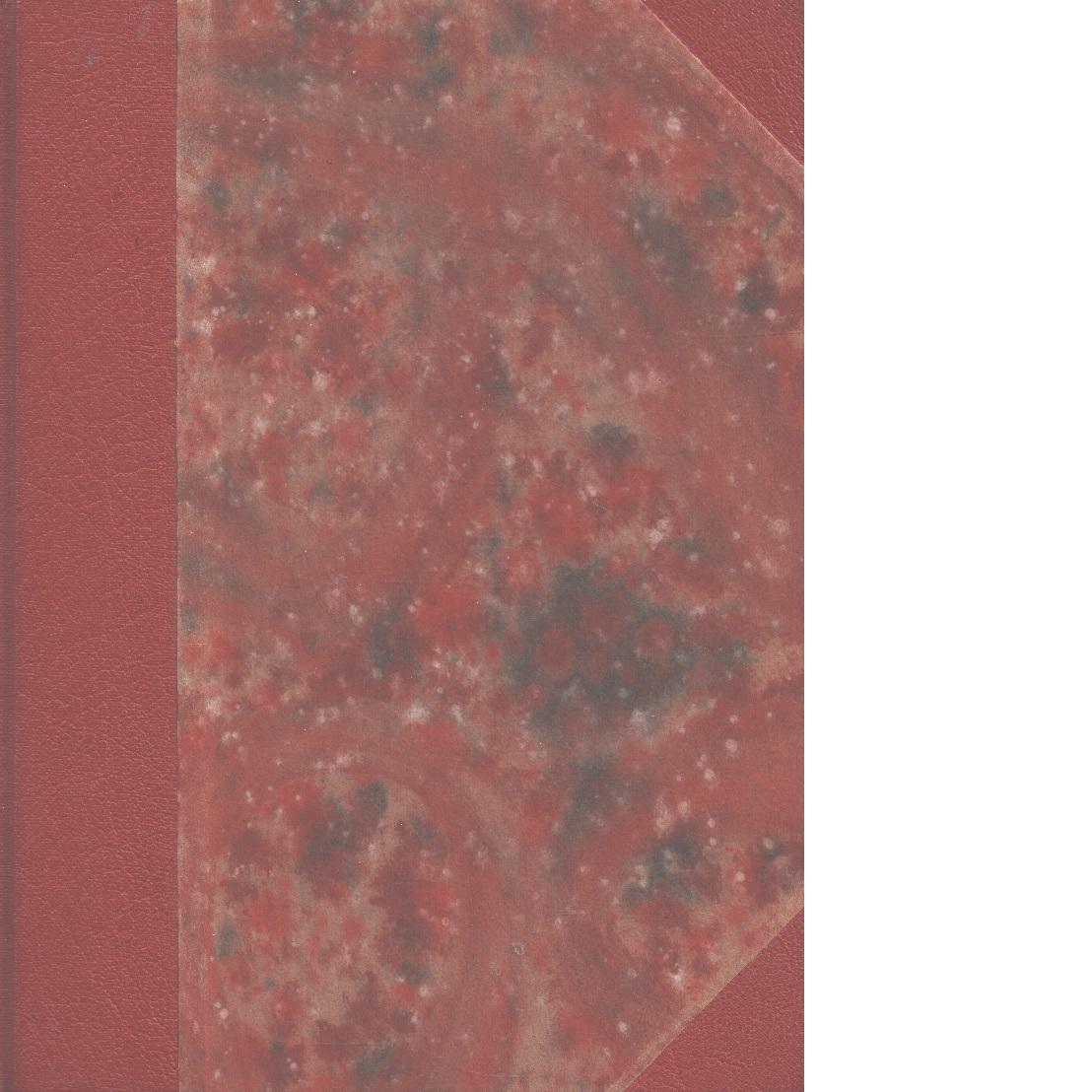 Trasiga sagor : prosa - Englund, Carl-emil