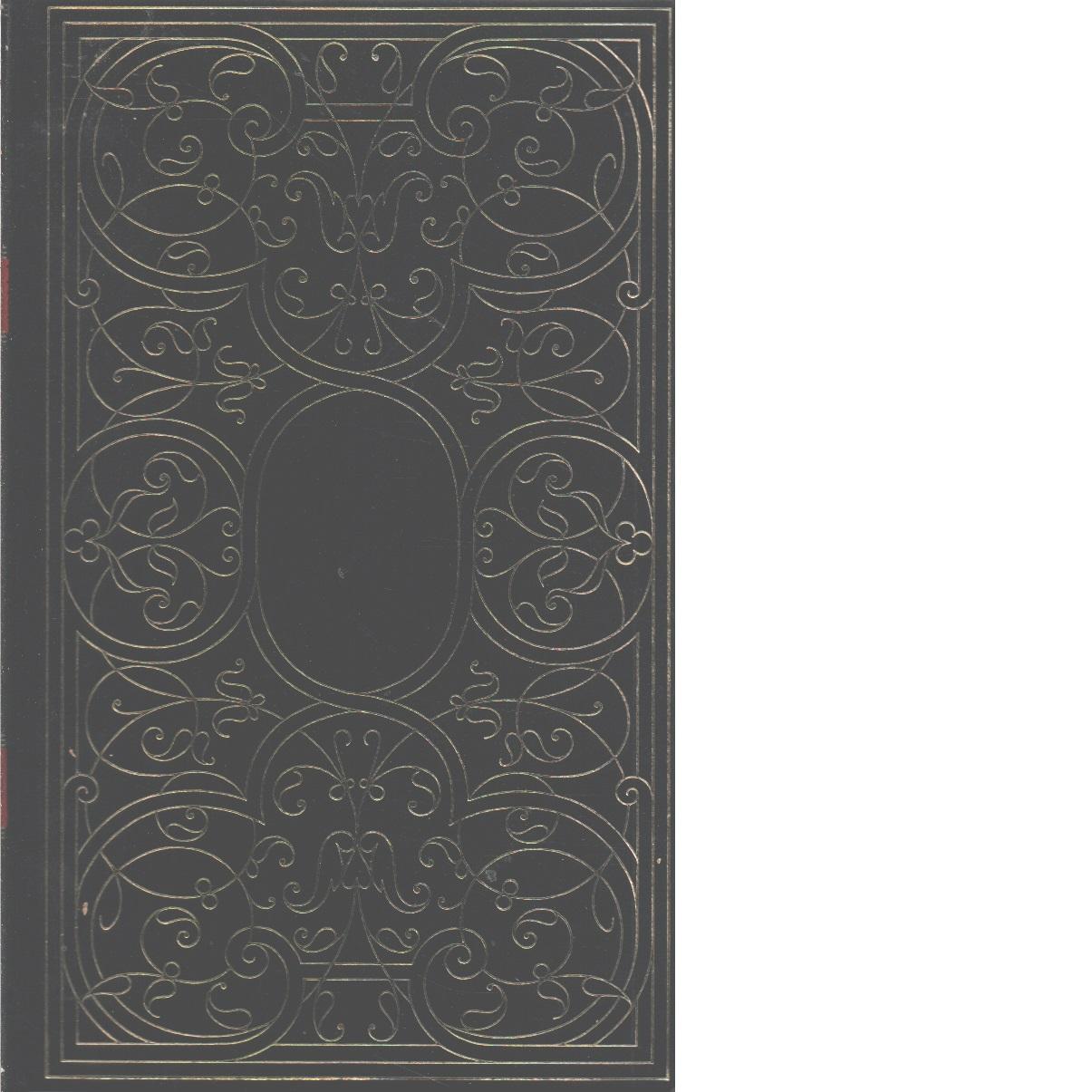 Förlorade illusioner. D. 1 och D 2 - Balzac, Honoré de