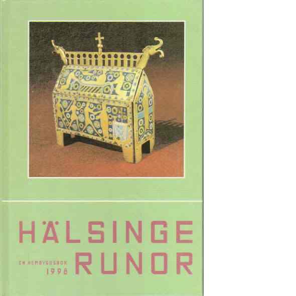Hälsingerunor 1998 - Red.
