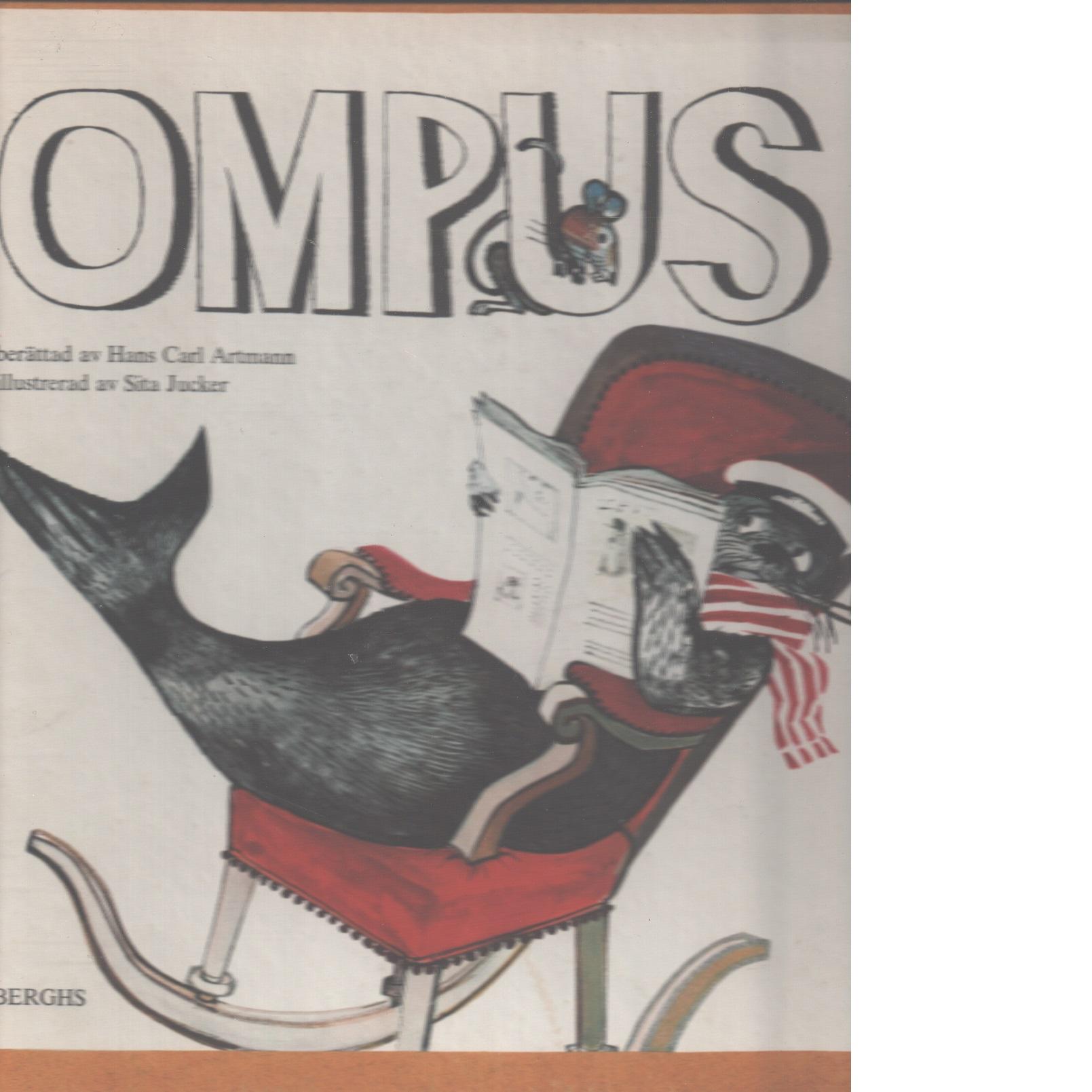 Ompus - Artmann, Hans Carl