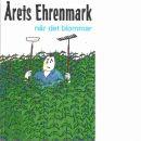 När det blommar - Ehrenmark, Torsten