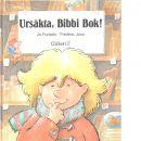 Ursäkta, Bibbi Bok! - Furtado, Jo  och Joos, Frédéric