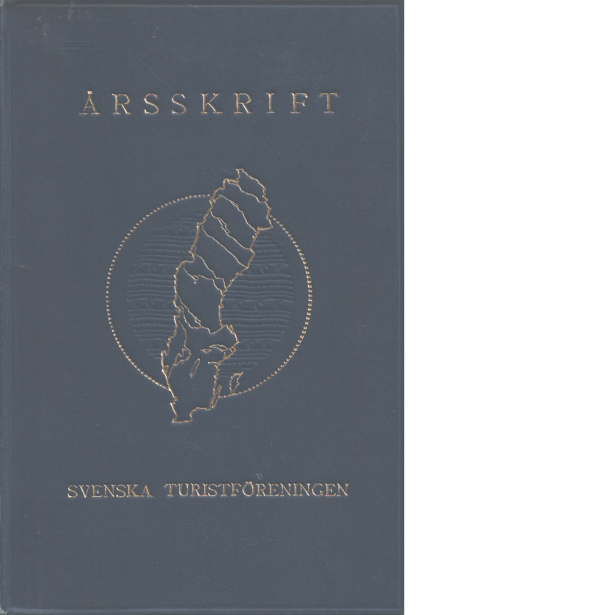 STF:s Årsskrift 1916 - Red.
