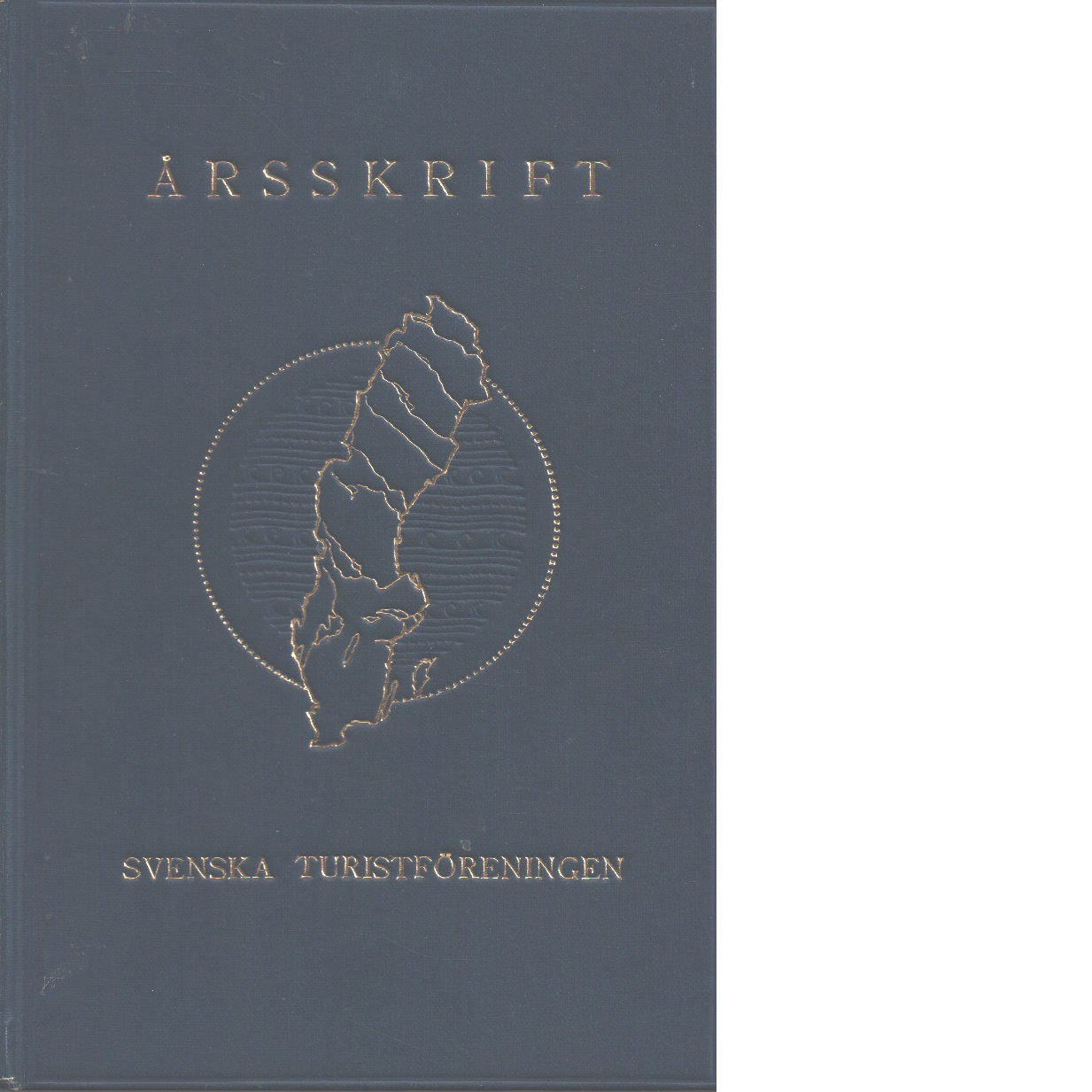 STF:s årsskrift 1912 - Red.