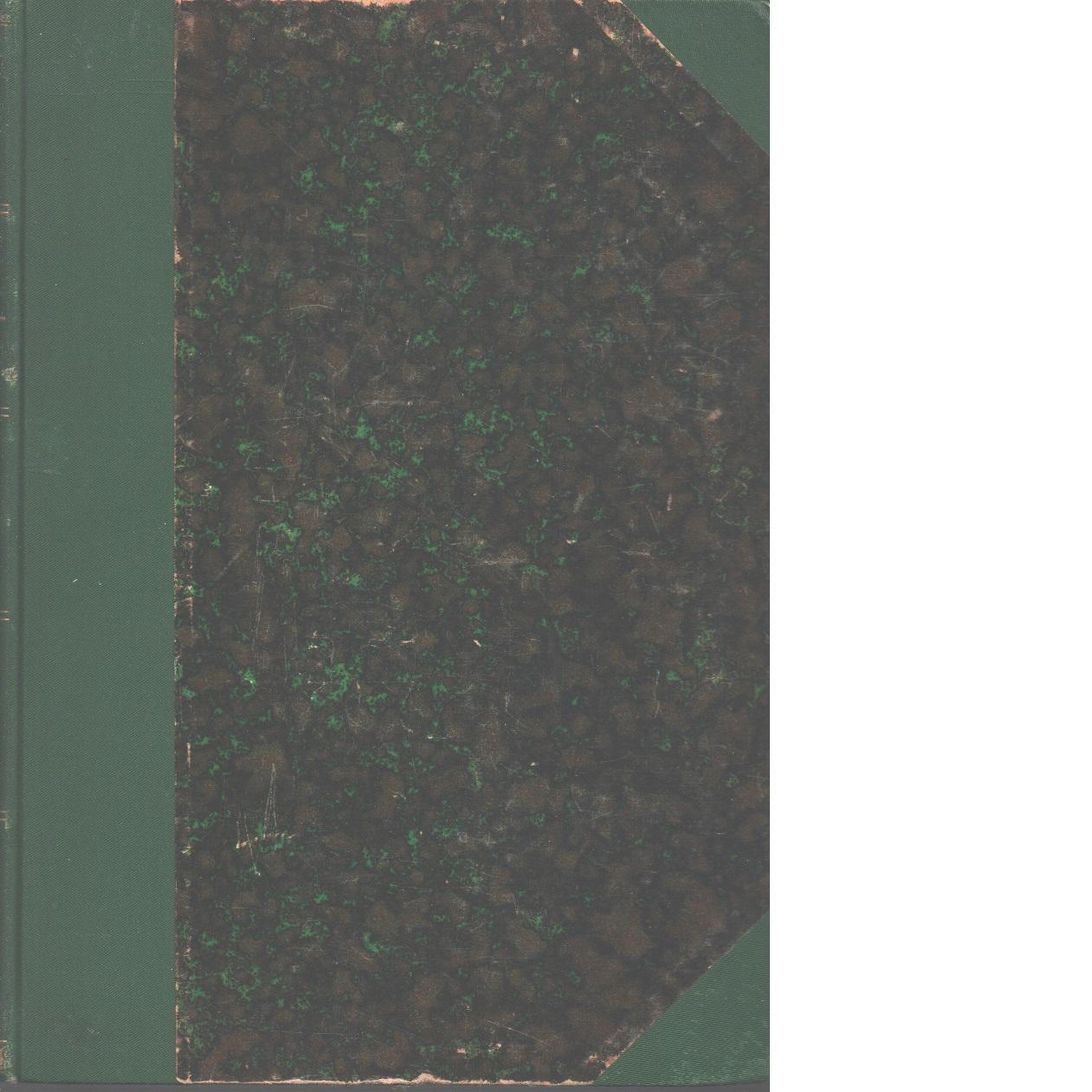 Människokroppen : en biologisk öfverblick - Klercker, John Af