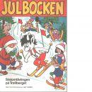 Julbocken - Thorén, Lars