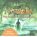 Berättelsen om Narnia : Min morbror trollkarlen - Lewis, C. S.