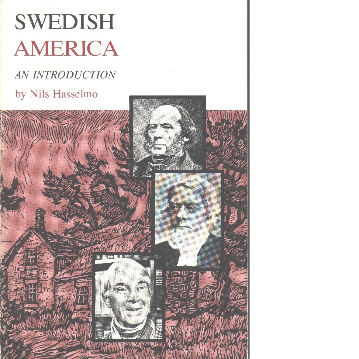 Swedish America : an introduction - Hasselmo, Nils