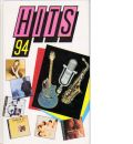 Hits 94 [musiktryck] - Red.
